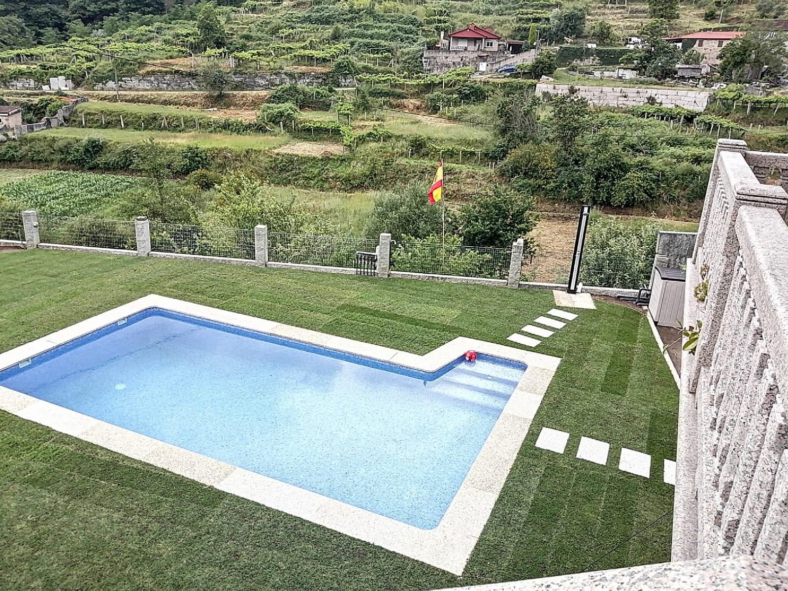 piscinas elifra