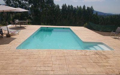 Tu piscina en casa